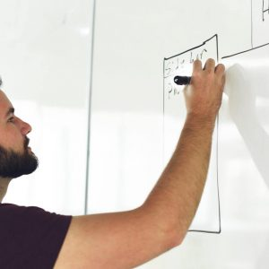 1 on 1 Live Coaching Planung und Strukturierung